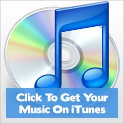Sell your music on itunes