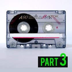 How To Make A Mixtape, The Ultimate Guide Part 3
