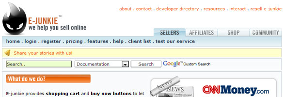 how to use gsuite build website