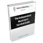 The Independent Musician's Survival Guide
