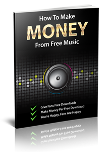 how to make money from free music