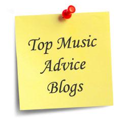 Top Music Advice Blogs