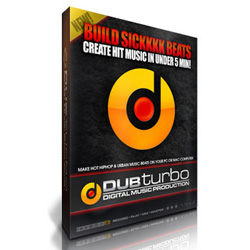 DUBturbo Review - Make Your Own Beats With Cheap Beat Maker Software