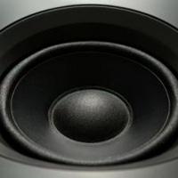 Panning Music Speakers