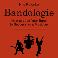 Bandologie Front Cover