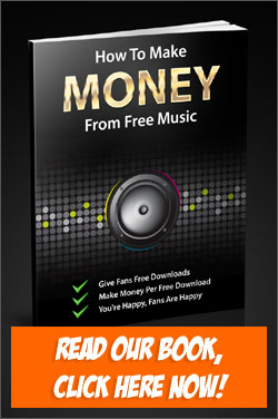 make money with music online how to make money from free music sidebar banner 7770
