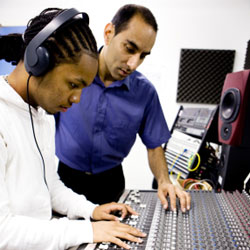 Music business courses, dvds, books and more can all help with learning.