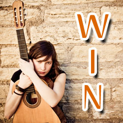 Win A Music Business Academy Place
