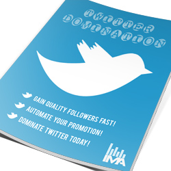 Twitter Domination - Free Tweet Automation Ebook