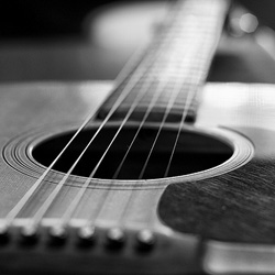 Spare Guitar Strings