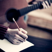 Song writing tips for musicians