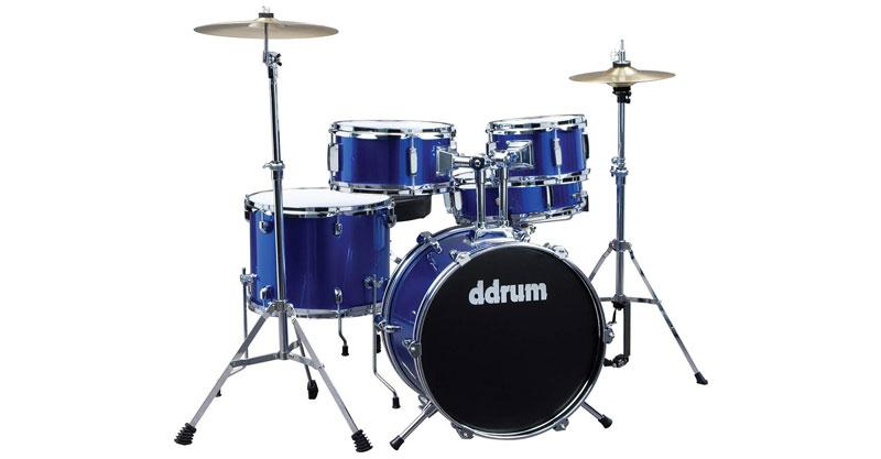 ddrum D1 Junior Complete Drum Set