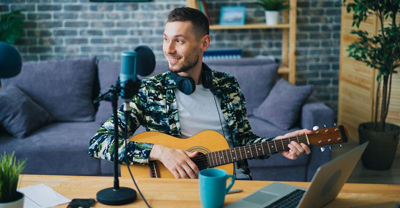 Quick Music Marketing Tips